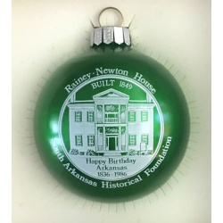 Rainey Newton Ornament