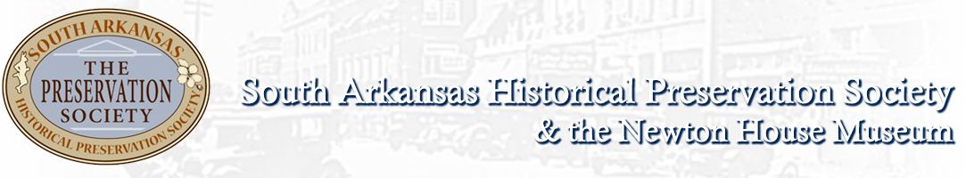 South Arkansas Historical Preservation Society
